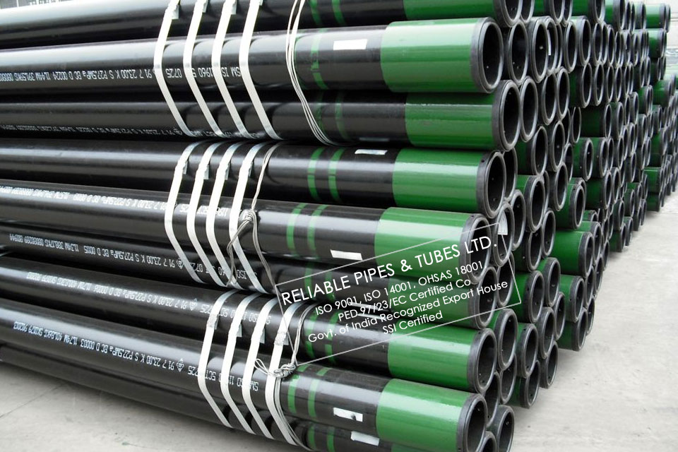 Supplying Offshore API 5CT PSL1 Line Pipes for the Oil and Gas Industry