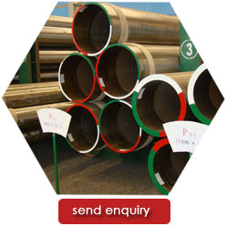 Pipe API 5L Grade B PSL2 Suppliers