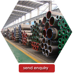 Carbon Steel API 5L Grade B Pipe Suppliers