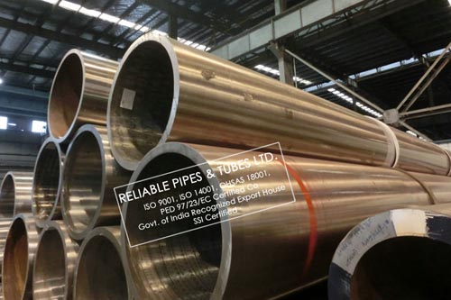 API 5L GR. B EFW Line Pipes