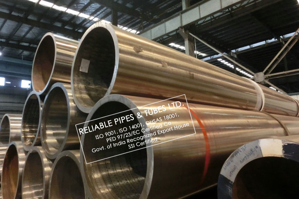Supplying Offshore API 5L EFW PSL1 Line Pipes for the Oil and Gas Industry