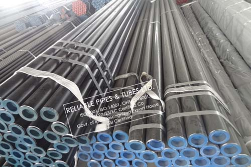 API 5L GR. B IBR Pipes