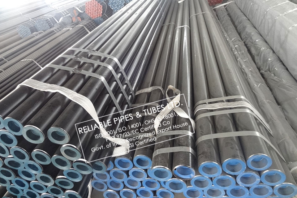 Supplying Offshore API 5L IBR PSL1 Line Pipes for the Oil and Gas Industry