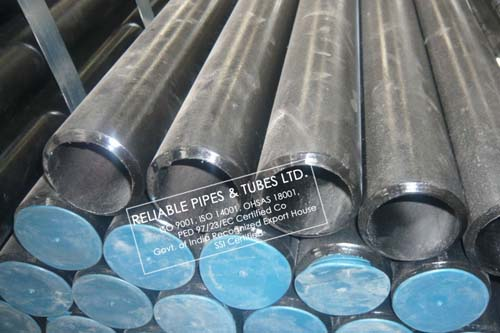 API 5L GR. B LSAW Pipes