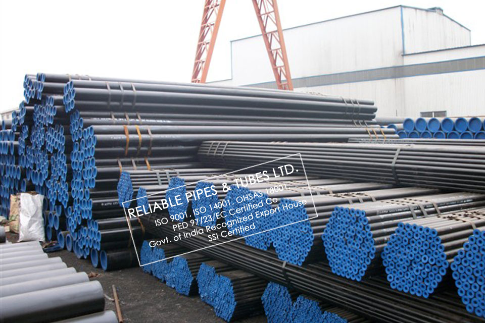 Supplying Offshore API 5L SAW PSL1 Line Pipes for the Oil and Gas Industry