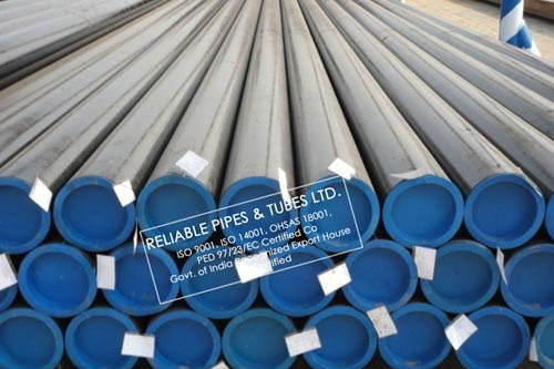 API 5L GR. B Seamless Pipes
