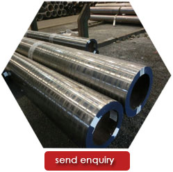 API 5L Grade B Steel Pipe Suppliers