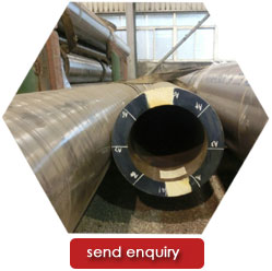 API 5L Grade B SCH 40 Seamless Pipe Suppliers