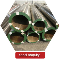 API 5L Grade B PSL2 ERW Pipe Suppliers