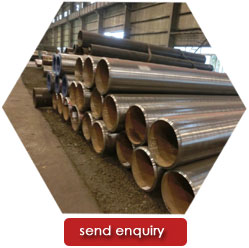 API 5L Grade B Spiral Steel Pipe Suppliers
