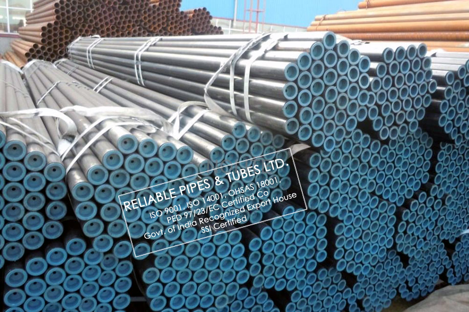 Supplying Offshore API 5L GR. B PSL 2 PSL1 Line Pipes for the Oil and Gas Industry