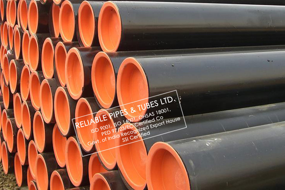Supplying Offshore API 5L X46 PSL2 PSL1 Line Pipes for the Oil and Gas Industry