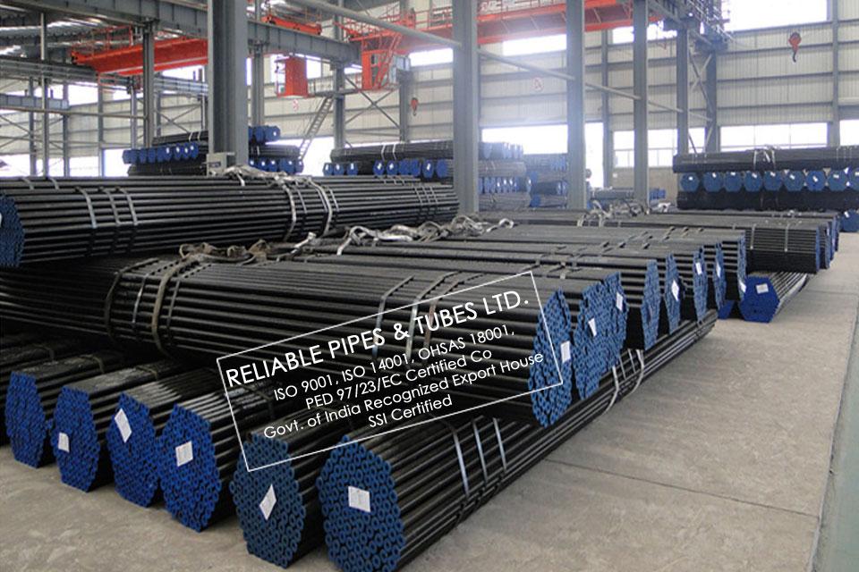 API 5L X52 Pipe manufacturers in India