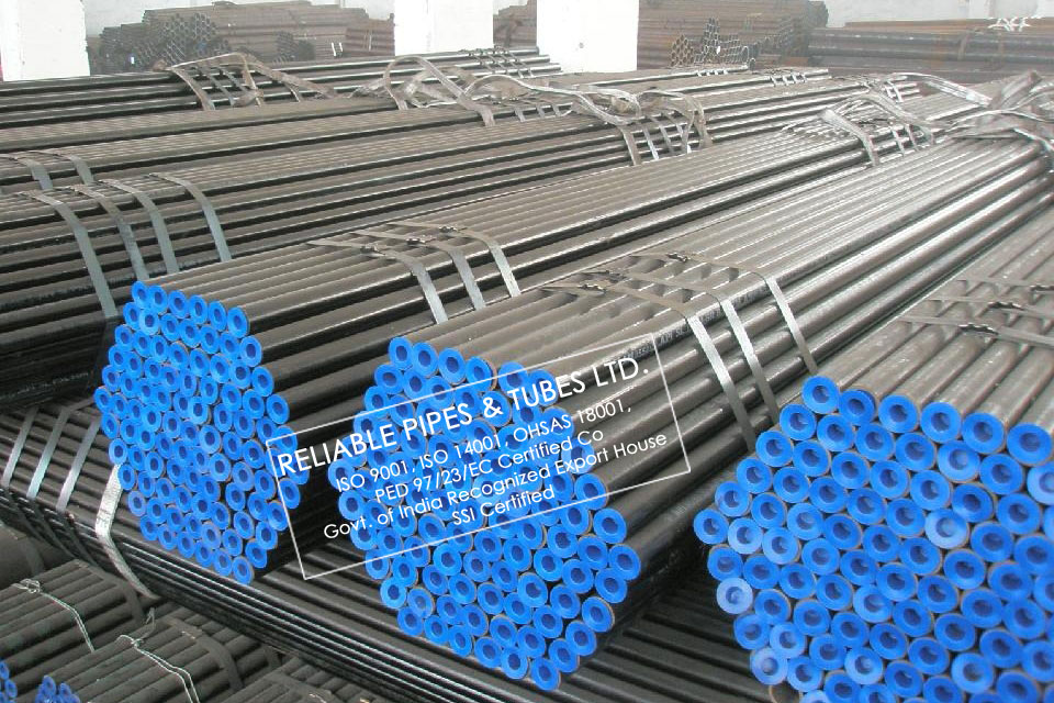 Supplying Offshore API 5L X52 PSL2 PSL1 Line Pipes for the Oil and Gas Industry