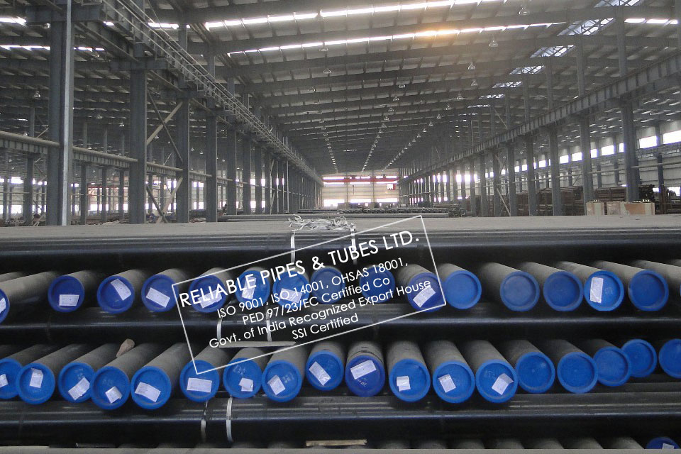 API 5L X56 Pipe manufacturers in India