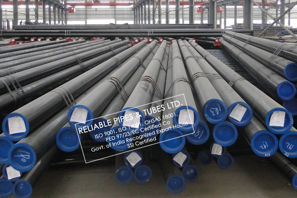 Supplying Offshore API 5L X70 PSL1 Line Pipe for the Oil and Gas Industry