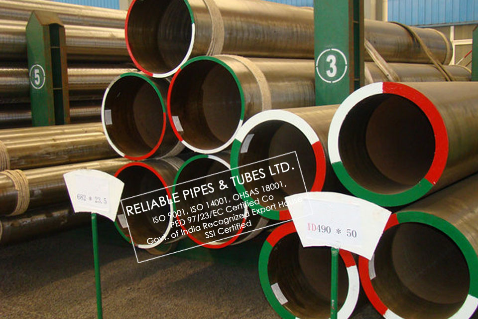 Supplying Offshore API 5L X70 PSL2 PSL1 Line Pipes for the Oil and Gas Industry