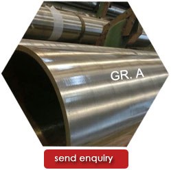 ASTM A53 Grade A Pipe manufacturers in India