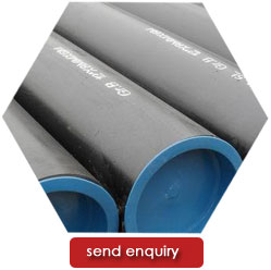 ASTM A53 Grade B Pipe manufacturers in India