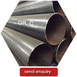 ASTM A106 Grade C Pipe manufacturers in India