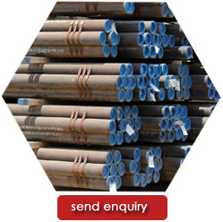 ASTM A135 Grade A Seamless Pipes