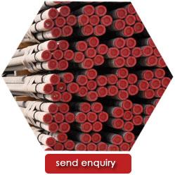 ASTM A135 Grade B Seamless Pipes