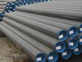 Carbon Steel Pipe manufacturer in India