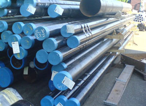 ASTM A106 GR.B Carbon Steel Pipe Manufacturers in India