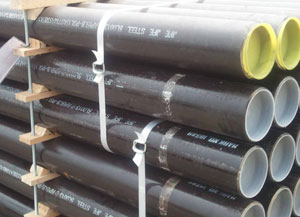 Carbon Steel (CS) Pipes & Tubes
