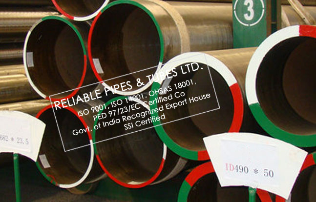 JIS G3444 CARBON STEEL SEAMLESS TUBES