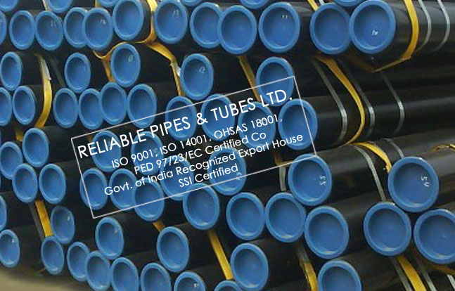 JIS G3454 CARBON STEEL SEAMLESS TUBES