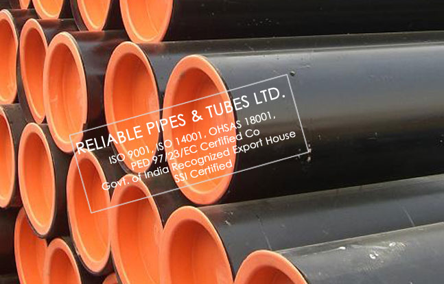 JIS G3458 CARBON STEEL SEAMLESS TUBES