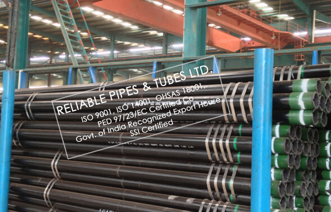 JIS G3460 CARBON STEEL SEAMLESS TUBES