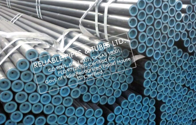 JIS G3461 CARBON STEEL SEAMLESS TUBES
