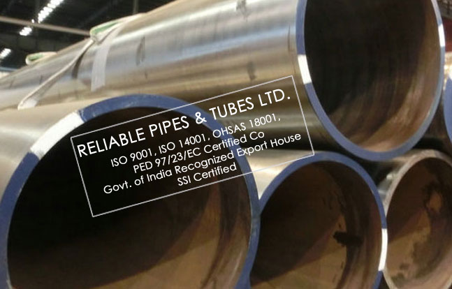 JIS G3464 CARBON STEEL SEAMLESS TUBES