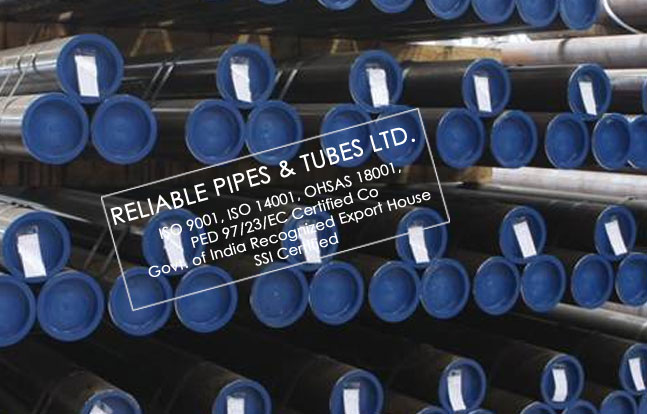 JIS G3465 CARBON STEEL SEAMLESS TUBES