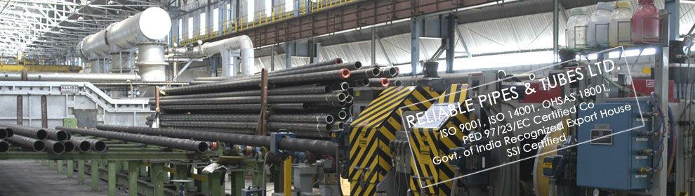 Supplying JINDAL SAW LTD Pipes for the Oil and Gas Industry