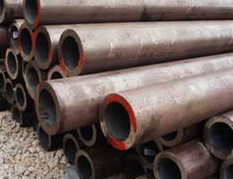 Seamless Carbon Steel Pipe manufacturers in India