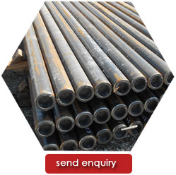 ASTM A333 Grade 11 Pipe manufacturers in India