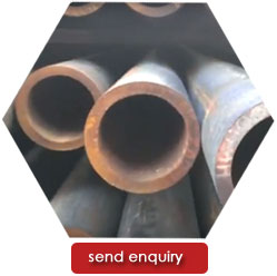 ASTM A333 Grade 8 Pipe manufacturers in India