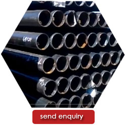 ASTM A333 Grade 9 Pipe manufacturers in India