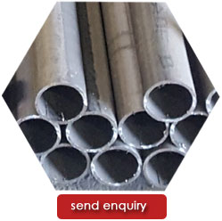 ASTM A334/ASME SA334 Grade 10 carbon steel seamless pipes