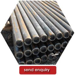 ASTM A334/ASME SA334 Grade 11 carbon steel seamless pipes