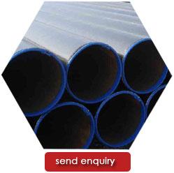 ASTM A334/ASME SA334 Grade 7 carbon steel seamless pipes