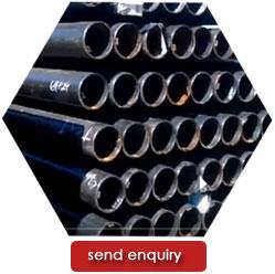 ASTM A334/ASME SA334 Grade 9 carbon steel seamless pipes