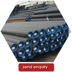 ASTM A139 Grade A Seamless Pipes