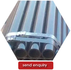 ASTM A139 Grade C Pipes