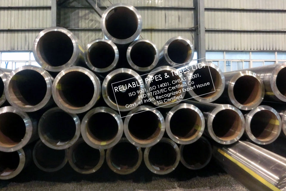 ASTM A178 Gr. B Steel Pipe, ELECTRIC-FUSION (ARC)-WELDED STEEL PIPE supplied to Oil & Gas Industry