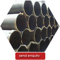 ASTM A 671 Gr CC 60 EFW Pipe suppliers