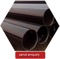 ASTM A672 pipe suppliers